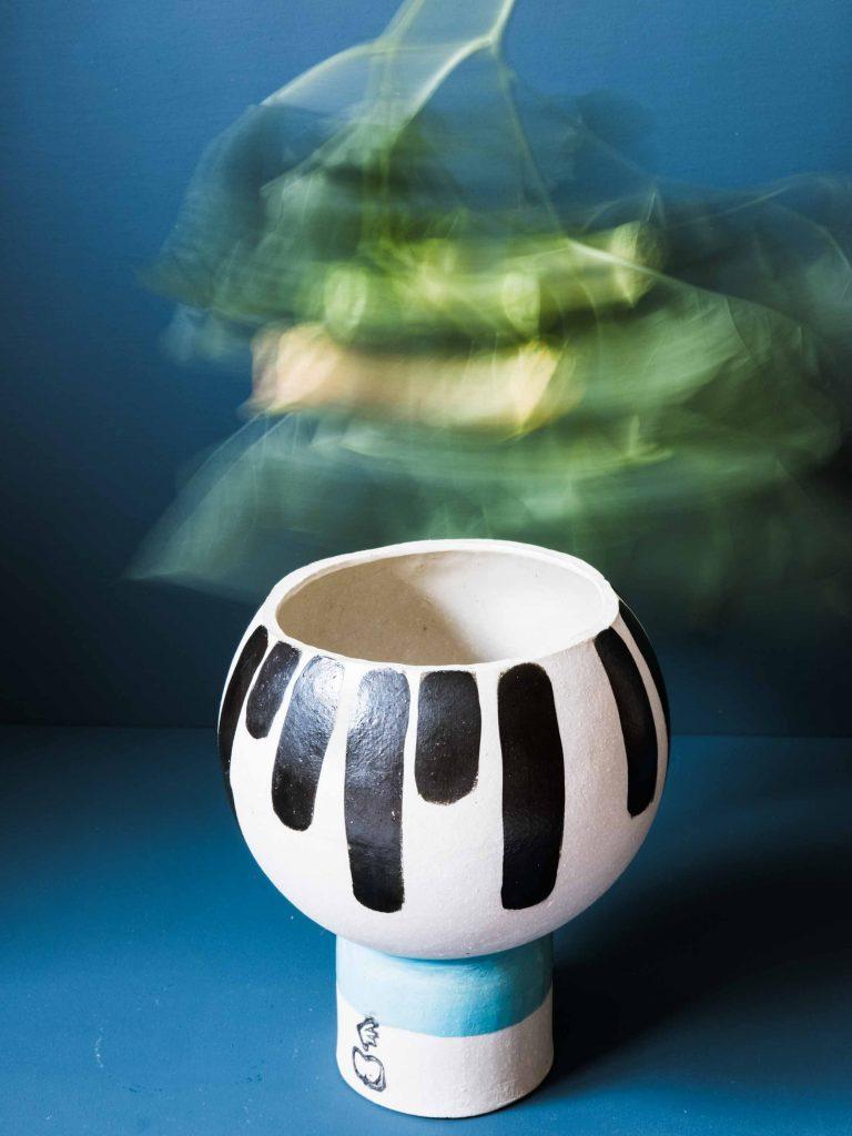 ceramics triptik number one